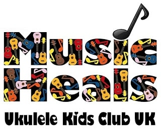 Ukulele Kids Club UK logo